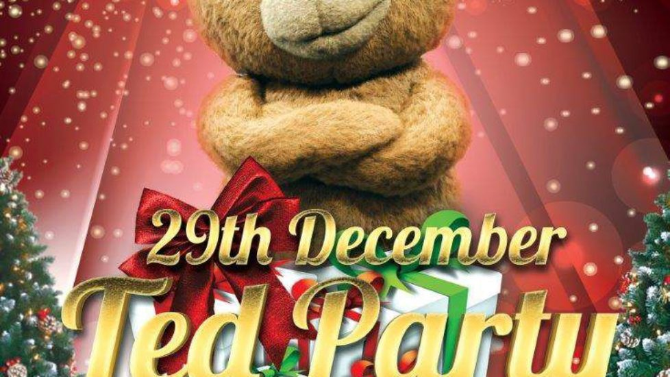 Ted Party
