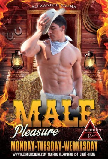 Male Pleasure